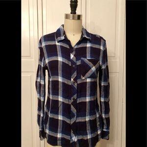 Soft button down shirt